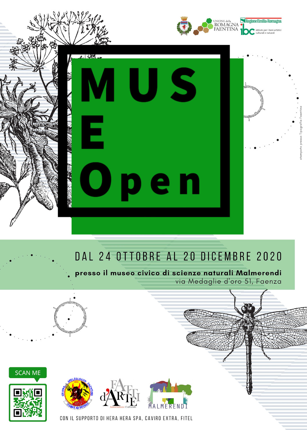 MuseOpen 1